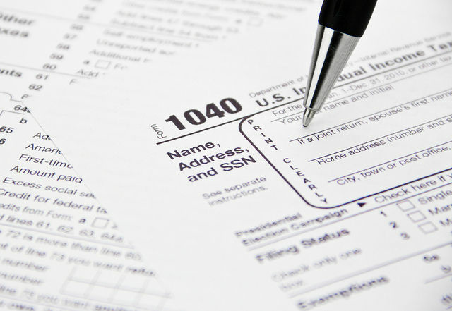 The IRS says couples can begin filing taxes as married in 2013, and generally, same-sex couples could file amended returns for 2010, 2011 and 2012.