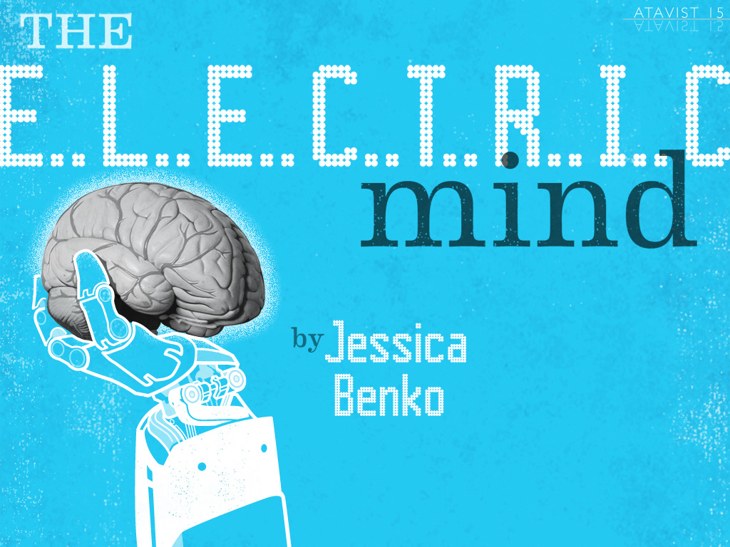Promotional image for Jessica Benko's story