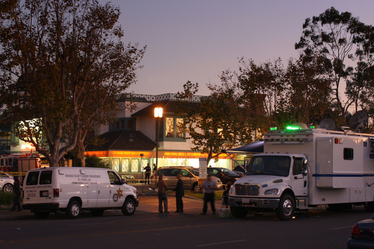 Eight Killed, One Critical After Shooting At California Hair Salon