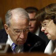 Senate FBI Director
