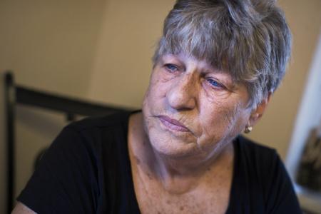 Jean Thaxton, Michael Nida's aunt