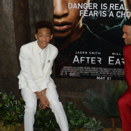 """After Earth"" New York Premiere - Red Carpet"