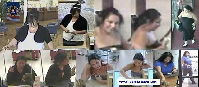 plain jane bank robber
