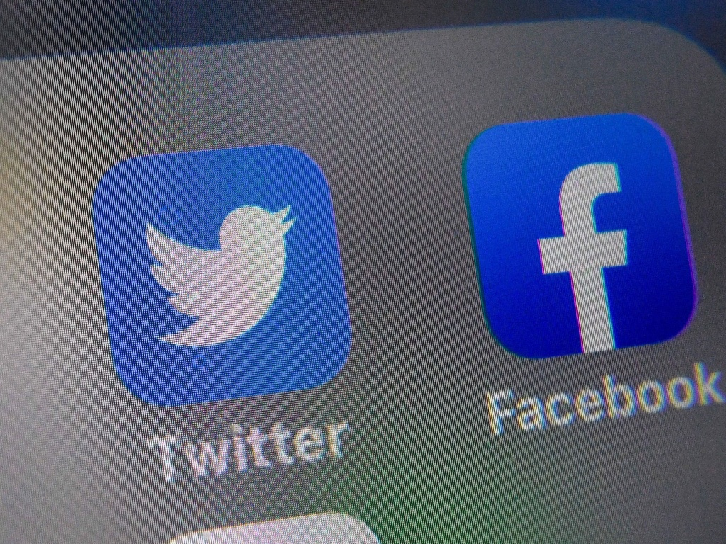 Social media companies are bracing for delayed election results, which experts warn could open the door for misinformation, false claims and threats of violence to spread online.