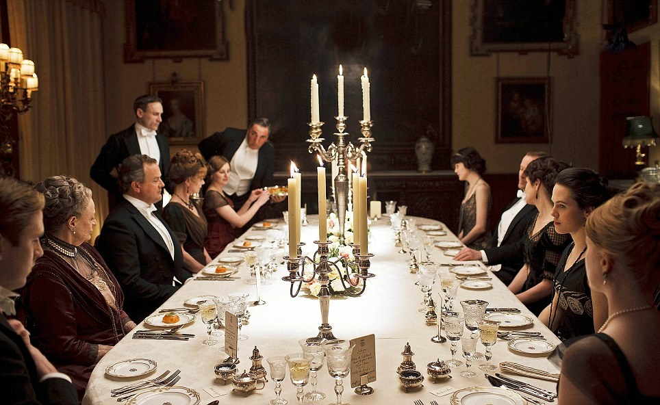 The Season 2 finale of Downton Abbey aired on PBS Masterpiece Classics this Sunday, Feb. 19.