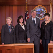Eureka City Council