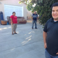 Jefferson High senior Jason Magaña and his parents are worried that L.A. Unified's troubled data system may hurt the 12th-grader's college prospects.