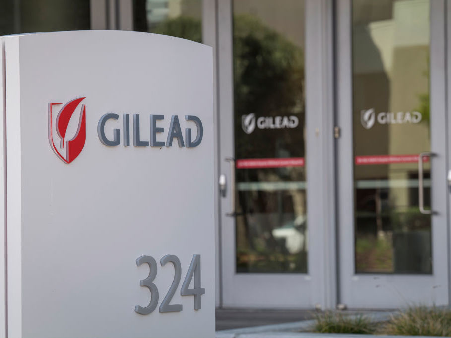 After the FDA granted Gilead Sciences orphan drug status for its experimental drug remdesivir Tuesday, Gilead asked that the agency rescind that status Wednesday.