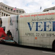HBO Veep Promotion Tour