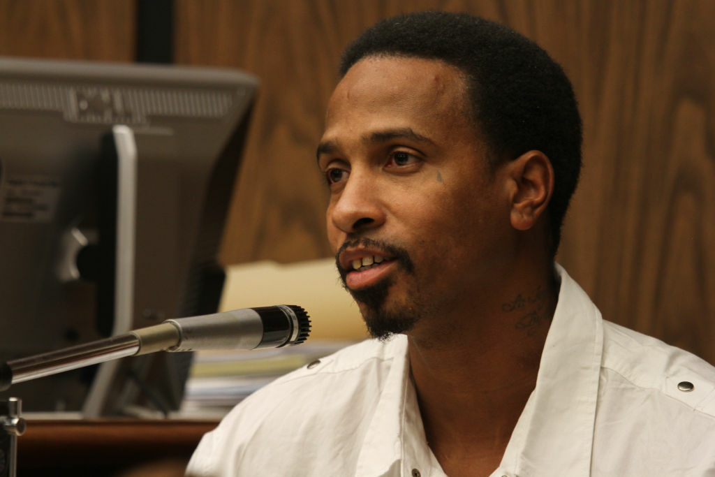 Obie Anthony was released from Los Angeles County in 2011 after a judge concluded that the prosecution's key witness lied on the witness stand.