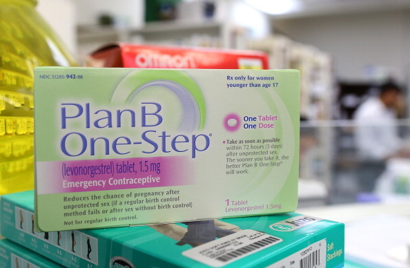 NY Federal Judge Overrules FDA Over-The-Counter Ban On Emergency Contraception Pill
