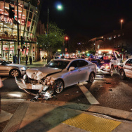 glendale brand americana traffic accident
