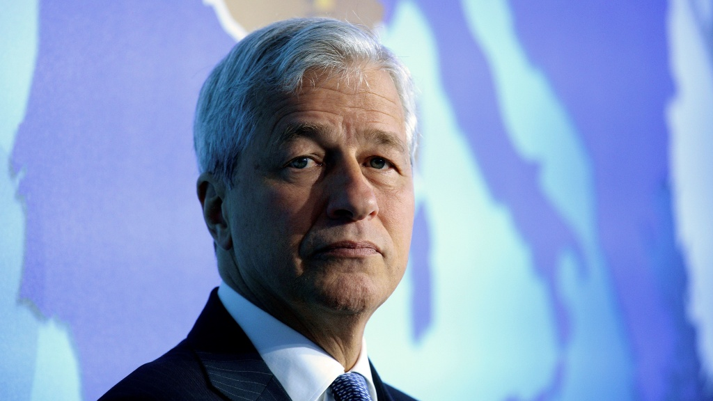 JPMorgan Chase CEO Jamie Dimon says the coronavirus pandemic will have devastating consequences for the global economy.