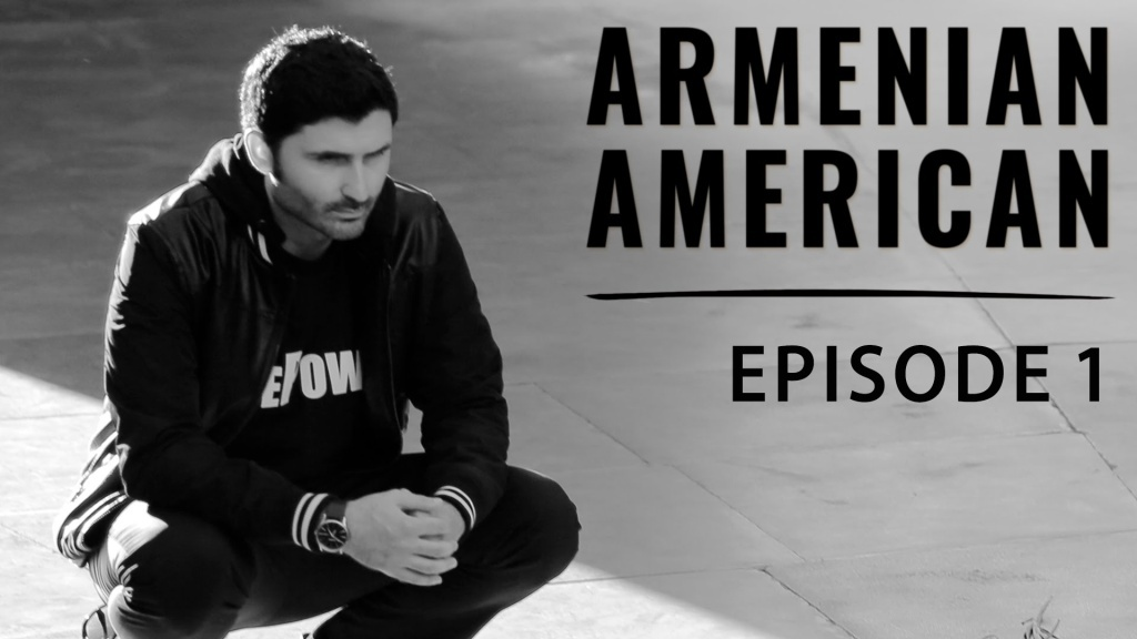 "Armenian American - Episode 1, ""Mother Armenia"" - by Nazo Bravo"