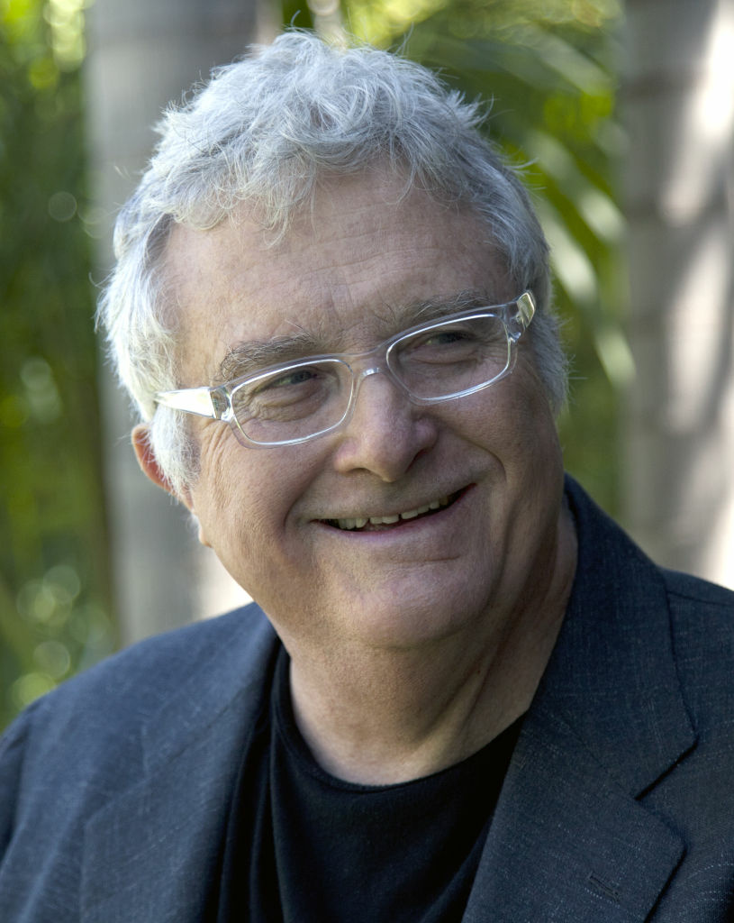 Randy Newman talks about his career and Rock Hall of Fame induction.