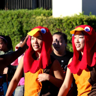 Torrance turkey trot