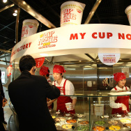 The 6th World Instant Noodle Summit Held In Osaka