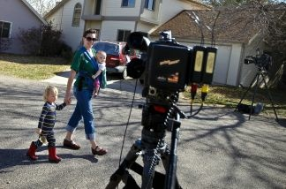 How ready for starring in reality TV shows are kids?