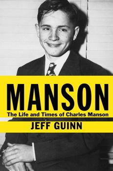 The cover of Jeff Guinn's,