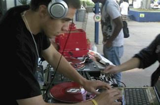DJ Montez