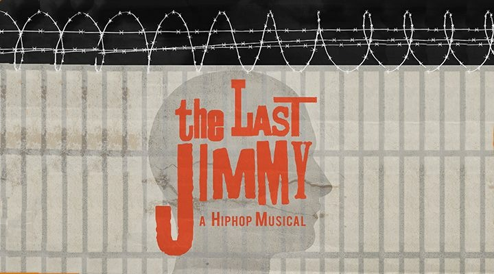 Art for the play, The Last Jimmy