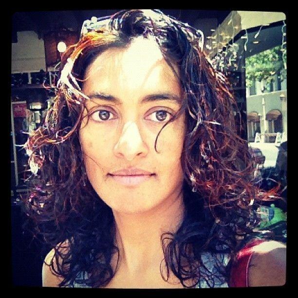 Deepa Fernandes