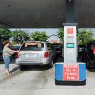 Sharp Uptick In Gas Prices Forcing Some Gas Stations To Temporarily Close