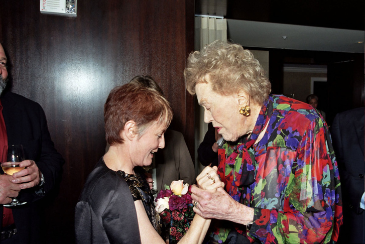 Julia Child 90th Birthday Celebration