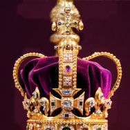 BRITAIN-ROYALS-CORONATION-ANNIVERSARY