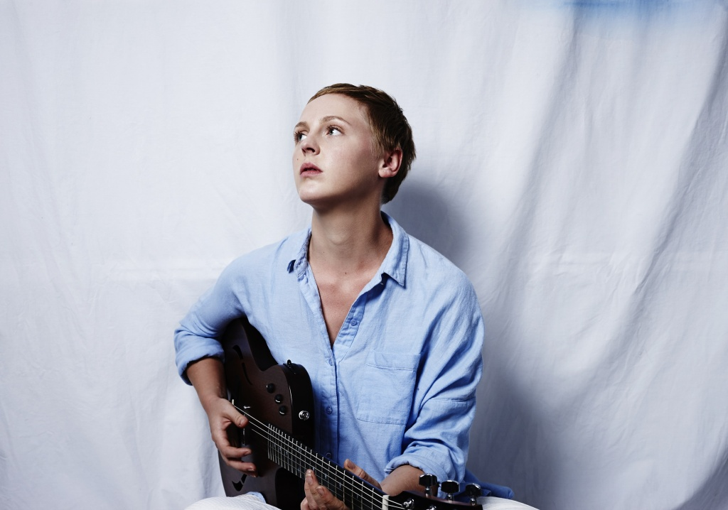 Laura Marling releases her new album