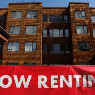 Rents are rising, and economists expect them to keep rising, by more than 8 percent in L.A. and Orange County and by 10 percent in the Inland Empire by June of 2016.