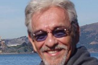 Bobby Espinosa, founding member of the seminal Los Angeles band El Chicano.