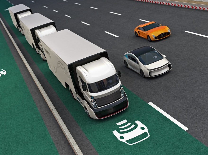 Take Two® | Audio: California is changing its roads for self-driving ...