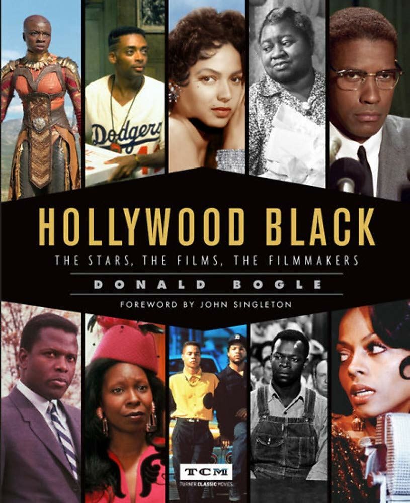Hollywood Black by Donald Bogle