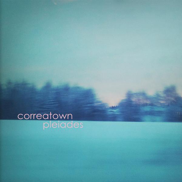 """Correatown, """"Pleiades"""""""