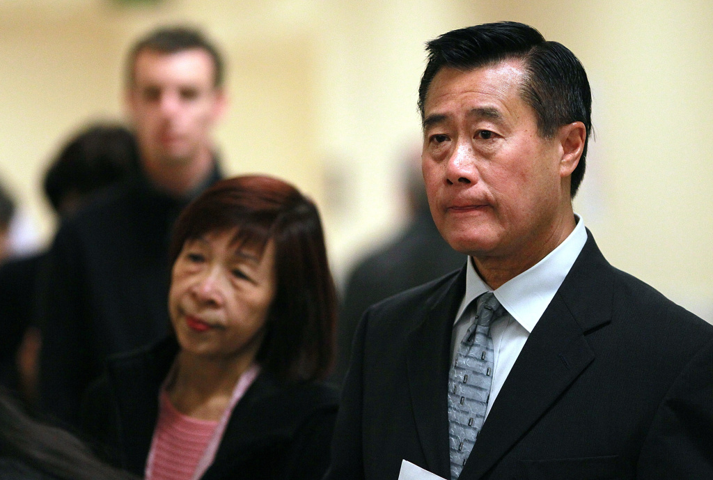 The state Senate will meet this morning to discuss whether to suspend Sen. Leland Yee.