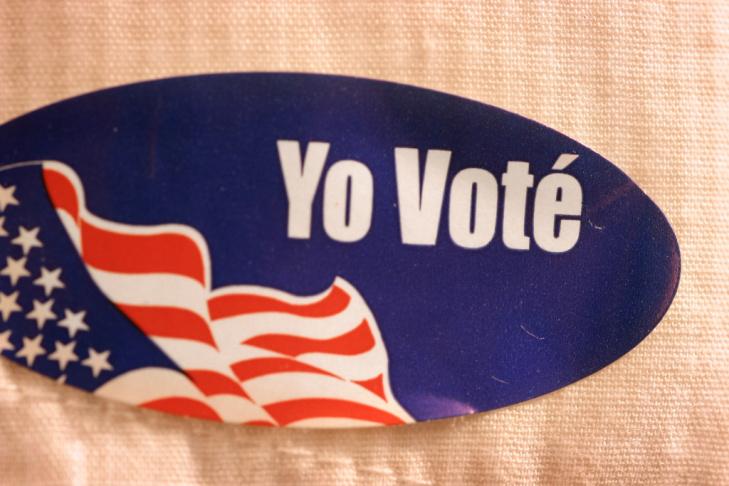 Yo Voté