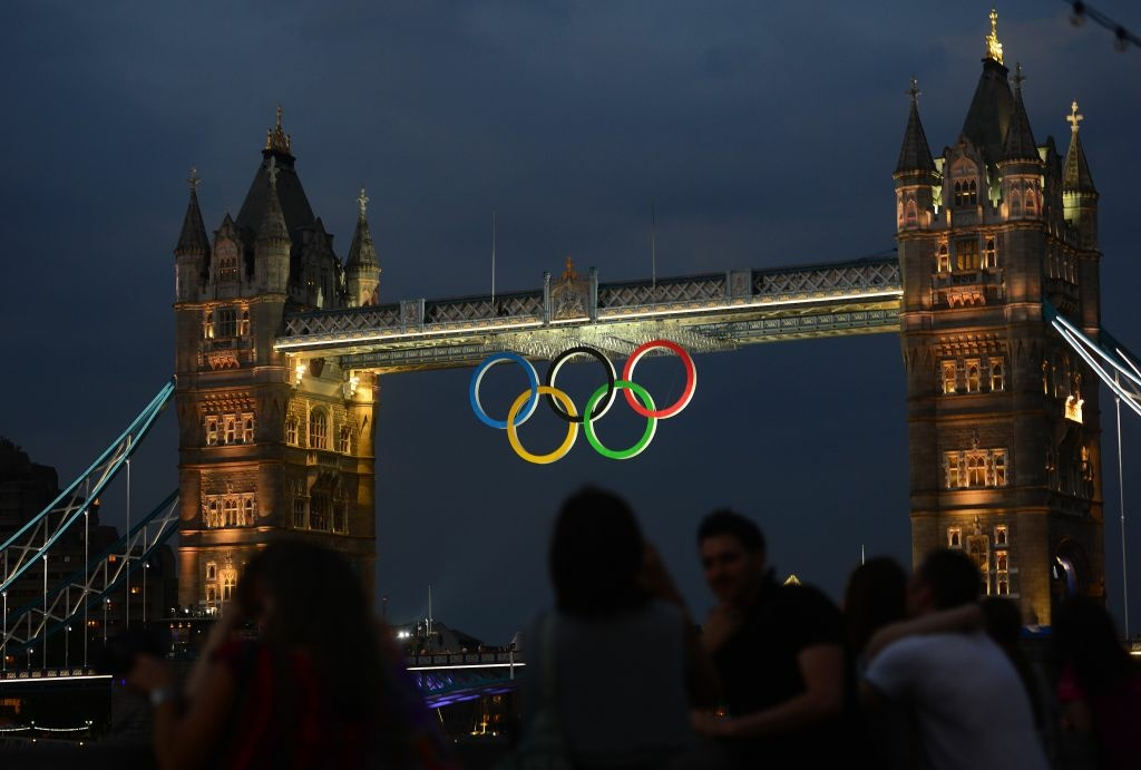 Despite studies backed by Olympics boosters showing Otherwise, one prominent sports economist says the 2012 Olympics actually had a negative effect on tourism in the United Kingdom because people who would have normally visited stayed away.