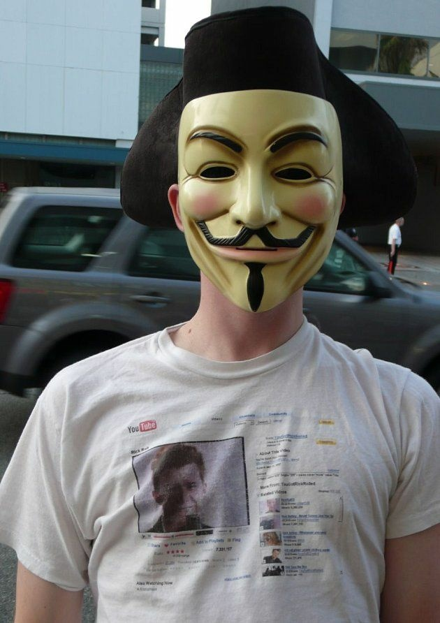 how to become a member of anonymous hackers