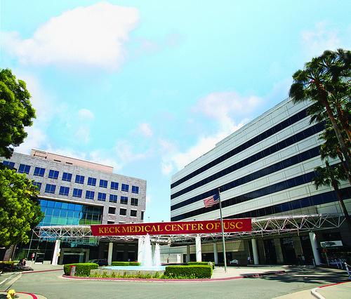 Harbor UCLA Medical Center in Torrance, CA