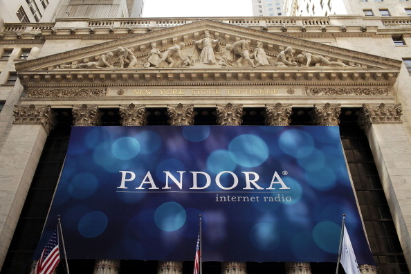 The online music service Pandora has purchased Rdio, which will get the company into the