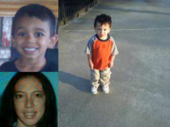 missing kids Rachel Ann Guerro
