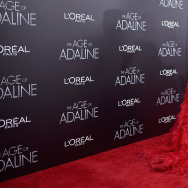 """The Age Of Adaline"" New York Premiere - Arrivals"