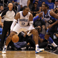 Dallas Mavericks v Orlando Magic