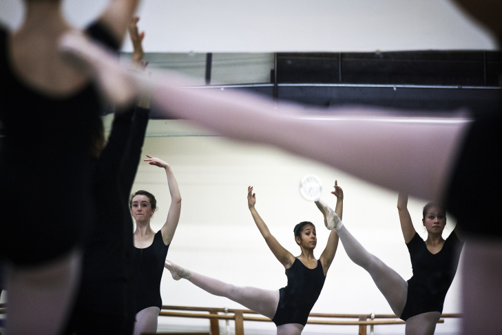 Westside Ballet School - 5