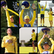 CYCLING-USA-FRANCE-ARMSTRONG-DOPING-FILES