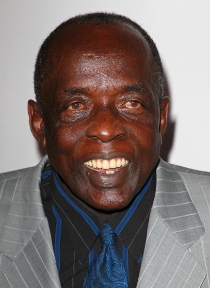Rams News Now >> Former LA Rams player and NFL legend, Deacon Jones, dead ...