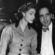 Bacall And Bogey