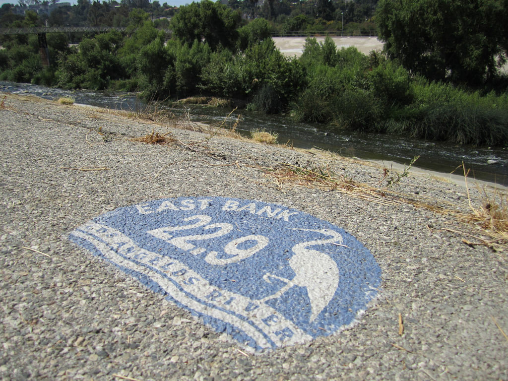 Kayaking on the LA River focused on areas up by Encino and Sepulveda Dam, but the area they talk about for boating next is Glendale Narrows. An ecological study now has money to look at that possibility.