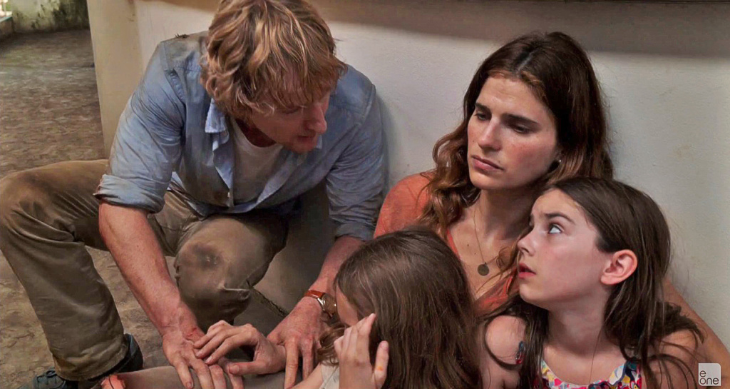 Lake Bell and Owen Wilson star in